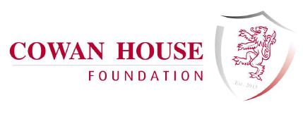 Cowan House Foundation Logo