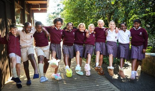Cowan House_ Reach for a Dream_ Slipper Day_2019