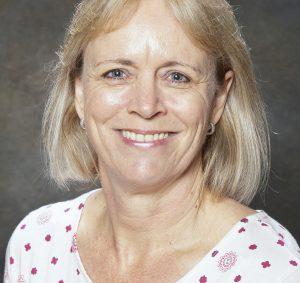 Mrs Beate Horrell